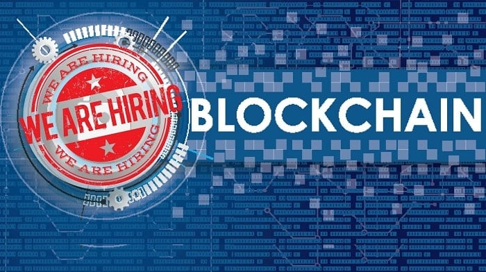 British Blockchain