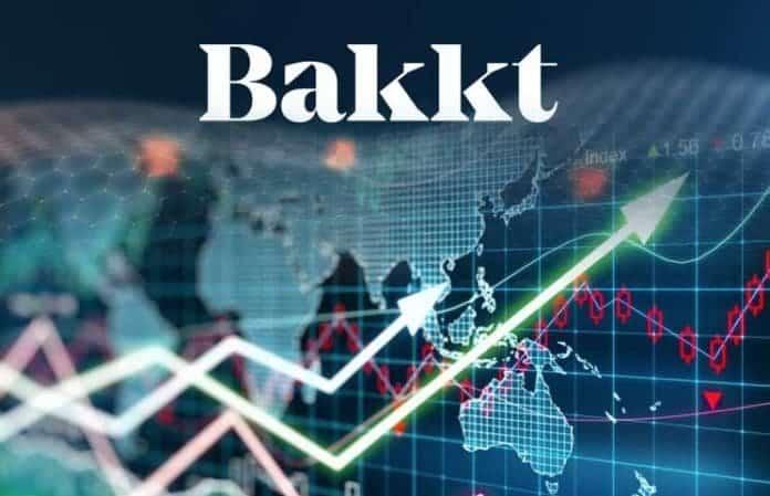 Crypto Platform Bakkt Raises $182.5 Million in Funding ...