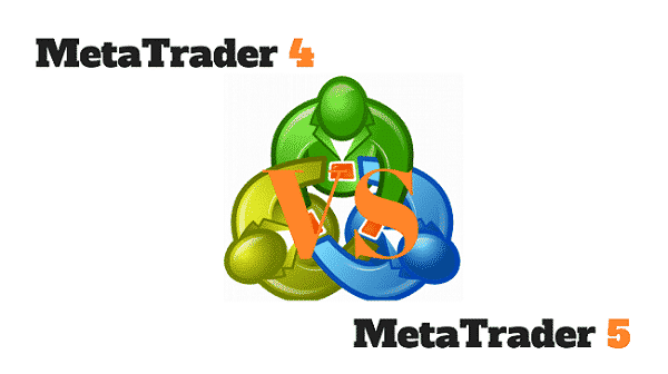 MetaTrader 4 and MetaTrader 5