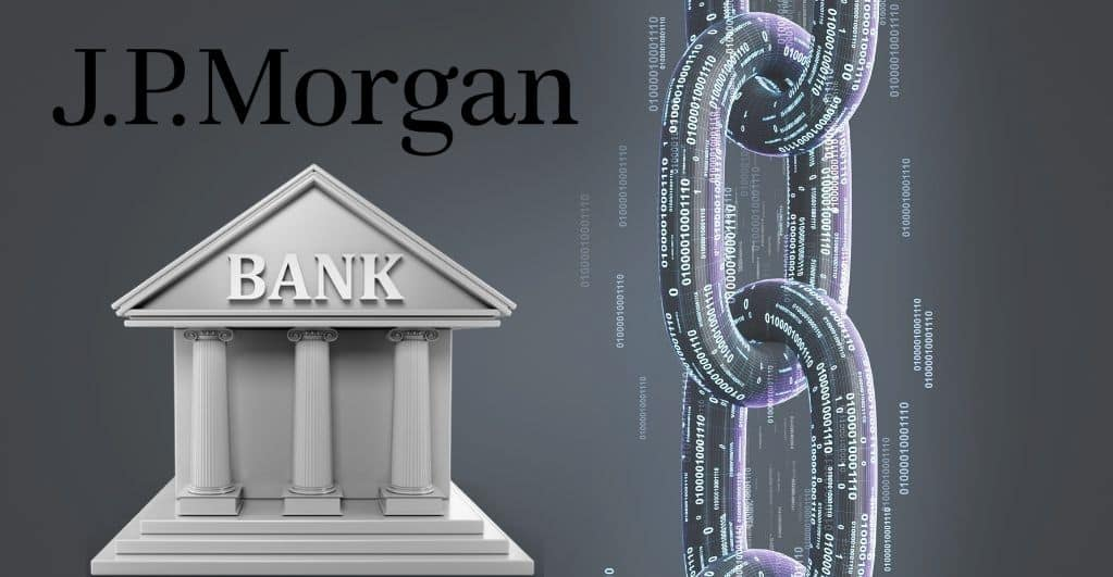 JP Morgan Enrolled Seven Indian Banks on its Blockchain to Support
