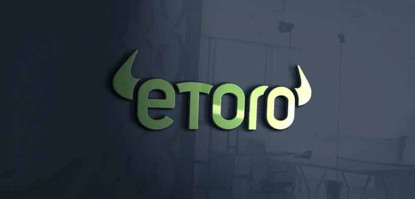 eToro Signs Six-Month Partnership Deal With UFC