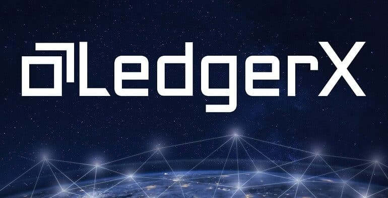 Zach Dexter To Shoulder New Responsibilities as CEO of LedgerX