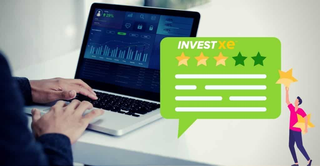 InvestXE: A Brief Review Of The Platform