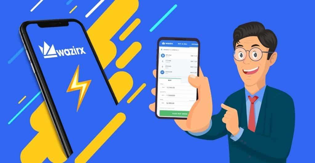 WazirX: A Reliable Crypto Trading Platform